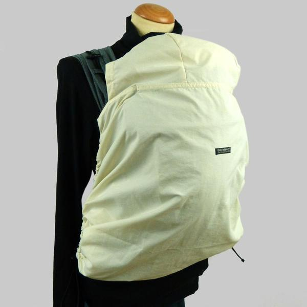 example of the Didymos shade cover